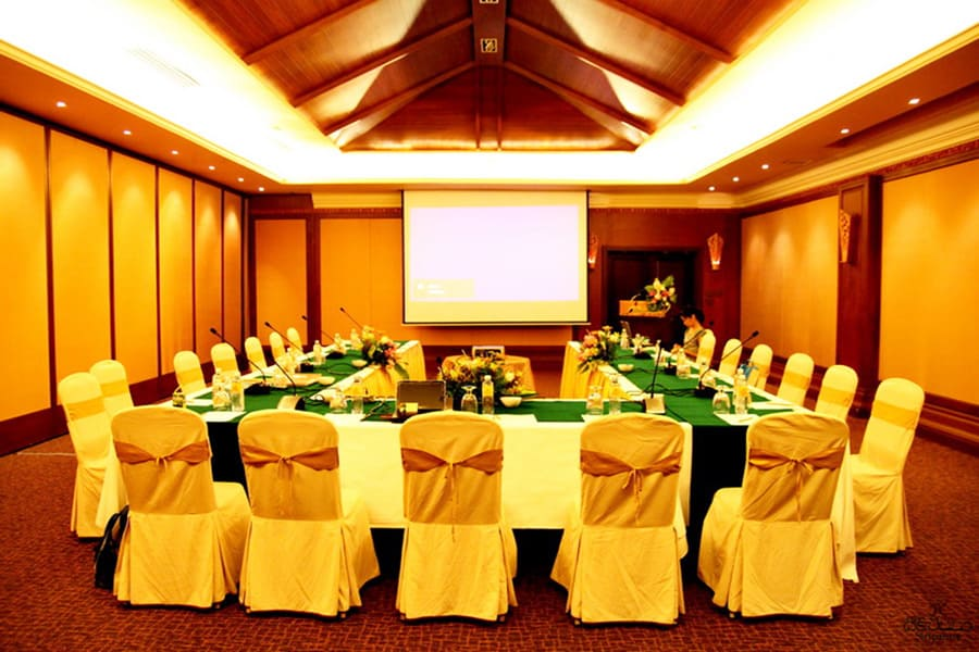 Meeting & Catering