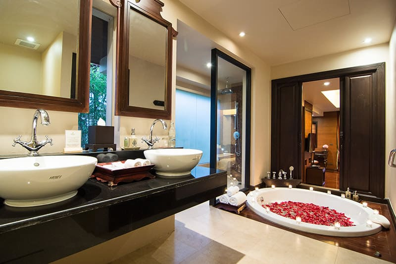 Siripanna Grand Royal Lanna Suite